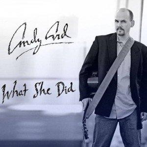 AndyArd-WhatSheDid